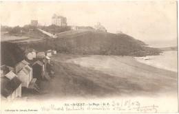Dépt 22 - SAINT-QUAY-PORTRIEUX - La Plage - G.F. - Saint-Quay-Portrieux