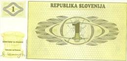 1   SLOVENIJA - Slovénie