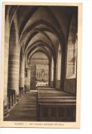Relanges : église La Nef Latérale Gothique XVIè S. - Altri Comuni