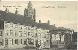 ROUSBRUGGE - HARINGHE Grand Place - Ohne Zuordnung