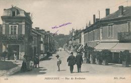 PÉRIGUEUX - Rue De Bordeaux (animation) - Périgueux