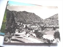 Andorra The Old Nice Panorama - Andorra