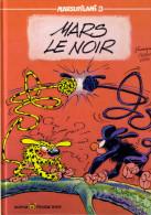 Marsupilami N° 3 - EO 1989 - Mars Le Noir - D1 - Marsupilami
