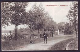 Parc De GENVAL - Avenue N° 4  // - Rixensart