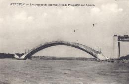 KERHUON - LES TRAVAUX DE PLOUGASTEL SUR L'ELORN - Andere Gemeenten