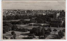 Autralie - Australia - View Of Domain - Sydney - Envoyée En France En 1954 - Sydney