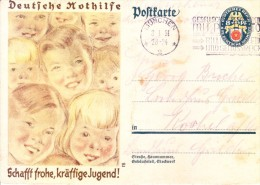 Germany 1931 Picture Post Card, Very Rare To Seen - Germany