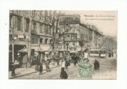 MARSEILLE   -  Le Cours St-Louis   -   Le Coin Des Bouquetières - Non Classés