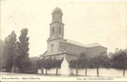 Kerk Van NAZARETH - Eglise De Nazareth - Uitg. Em. Van Risseghem, Deinze - Nazareth