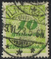Germany SG330 1923 Definitive 10Md Good/fine Used - Gebraucht