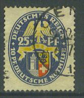 VEND BEAU TIMBRE D ´ ALLEMAGNE N° 433 !!!! (a) - Deutschland