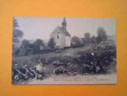 CPA  Autour De La Chapelle SAINT PRIX - 51 - Bataille De La Marne - - Francia