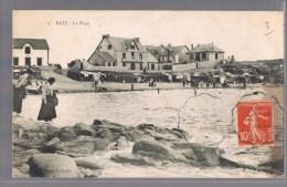 BATZ . La Plage . - Batz-sur-Mer (Bourg De B.)