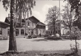 MELLERUD  SWEDEN     AUTO´S CARS - Toerisme