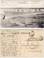 Camp Des SOUGES - Cachet Militaire (Infanterie)    (65225) - France