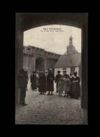 29 - CONCARNEAU - Portes De La Ville - Concarneau