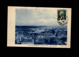 29 - CONCARNEAU - Quai Pénéroff - Concarneau