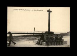 29 - CONCARNEAU - Croix Des Marins - Concarneau