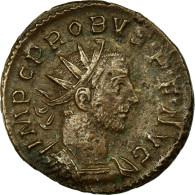 Monnaie, Probus, Antoninien, Lyon, TTB, Billon, Cohen:337 - 5. L'Anarchie Militaire (235 à 284)