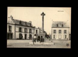 29 - CONCARNEAU - Calvaire - Concarneau