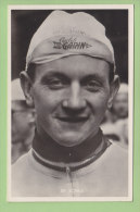 Jef SCHILS . 2 Scans. Cycles Garin - Cyclisme
