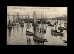 29 - CONCARNEAU - Port - Concarneau