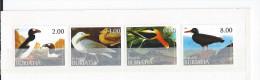 BURIATI  Art Oiseaux - Stickers