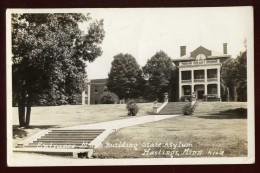 Cpa Carte Photo Etats Unis Minnesota Hastings Entrance Main Building State Asylum LAM22 - Non Classés