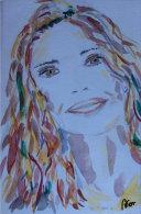 Ingrid CHAUVIN - Aquarelles