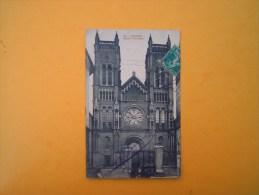 CPA  AMIENS - 80 - église Ste Anne - Somme - - Amiens