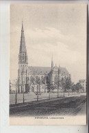 4100 DUISBURG, Ludgerikirche, 1907 - Duisburg