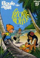 Boule Et Bill - N° 19 - 1984 - Editions Dupuis - D1 - Boule Et Bill