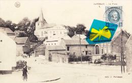 JANDRAIN - La Place - Splendide Carte - Orp-Jauche