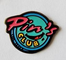 Pin's Pin's Club - 24R - Badges