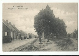 Beirendrecht - Solftplaats - Place Du Solft - Zwijndrecht