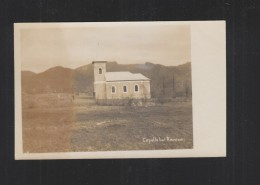 PPC Chapel In Banica - Bulgaria