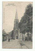 Beirendrecht - De Kerk - L'Eglise - Zwijndrecht
