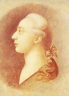 @@@ MAGNET - FRENCH WRITER - Giacomo Casanova - Publicitaires