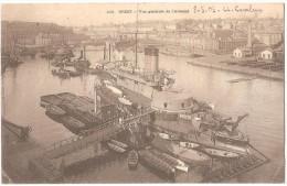 Dépt 29 - BREST - Vue Générale De L'Arsenal - Brest