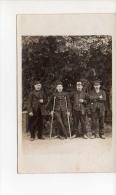 Souvenir De Mon Ami Bléssé Gaston Kerfs à Nieuwpoort 1915 05 02 Wulpen 19 09 1915 - Guerre 1914-18
