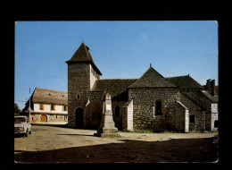 15 - LABESSERETTE - France