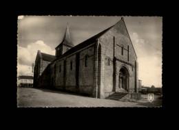 03 - LURCY-LEVY - Eglise - France