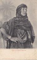 Syrie - Type De Femme Bédouine - Editeur Terzis Beyrouth
