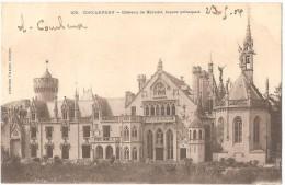 Dépt 29 - CONCARNEAU -  Château De Keriolet - Façade Principale - Concarneau