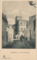 AFRIQUE - MAROC - CASABLANCA - Le Consulat D´Allemagne - Casablanca