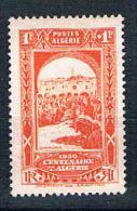 ALGERIE  N° 95* - Algérie (1924-1962)