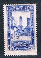 ALGERIE  N° 96* - Algérie (1924-1962)