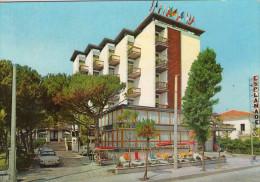 RICCIONE  , Hotel Esplanade Via G. D´ Annunzio - Rimini