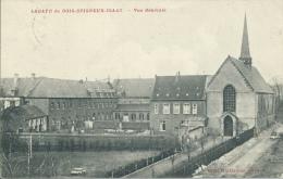 Ophain-Bois-Seigneur-Issac - Abbaye - Vue Générale - 1913 ( Voir Verso ) - Braine-l'Alleud
