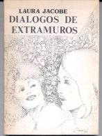 """DIALOGOS EXTRA MUROS"" DE LAURA JACOBE. GECKO. - Culture"
